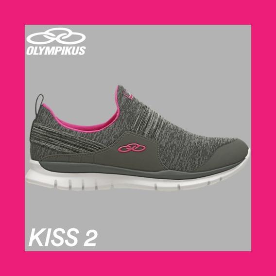 Tenis Olympikus Kiss 2/779