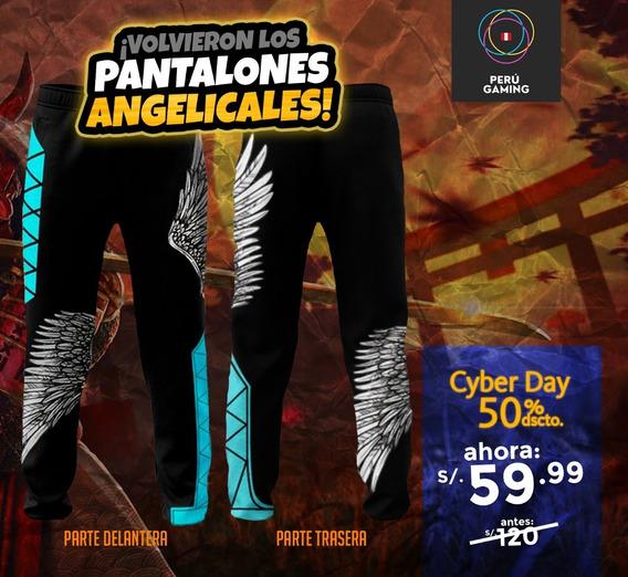 Pantalones Angelicales Free Fire Mercadolibre Com Pe