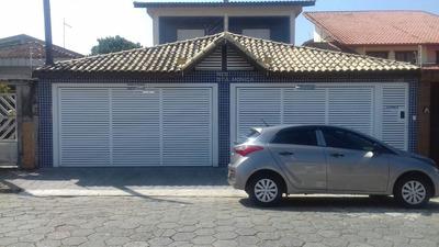 Casa Condomínio Lado Praia Guilhermina Praia Grande 210 Mil
