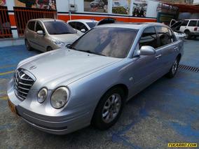 Kia Opirus Gl At 3500cc V6