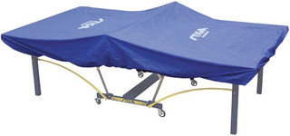 Stiga Deluxe Table Tennis Table Cover Cubierta Para Ping Pon