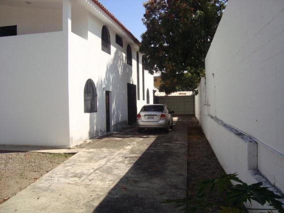 Casa En Alquiler Barquisimeto Oeste 20-3628 Jg