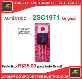 2sc1971 - 2sc1971 - C1971 - 2sc 1971 - C1971 - Fm -com Diodo