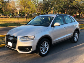 Audi Q3 2.0 Trendy At