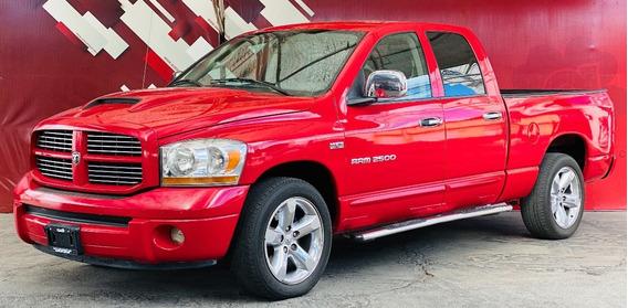 Dodge Ram 2006 4 Puertas