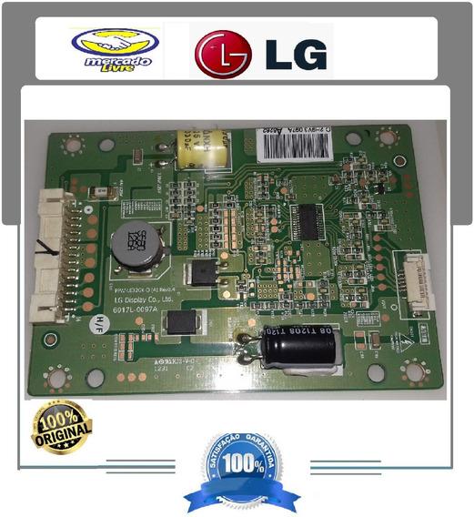 Placa Driver Led Tv Lg 32lt360c 6917l-0097a
