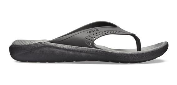 Crocs - Literide Flip - 205182-0dd