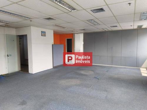 Conjunto Para Alugar, 90 M² - Campo Belo - São Paulo/sp - Cj1619