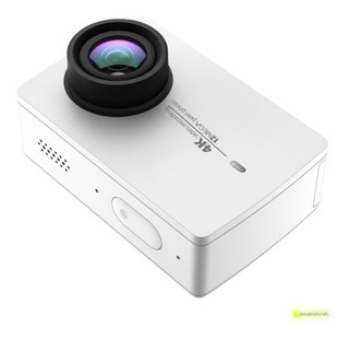Camara Yi 4k 30fps Action 2.19¨touch Streaming Sony 12mp 155