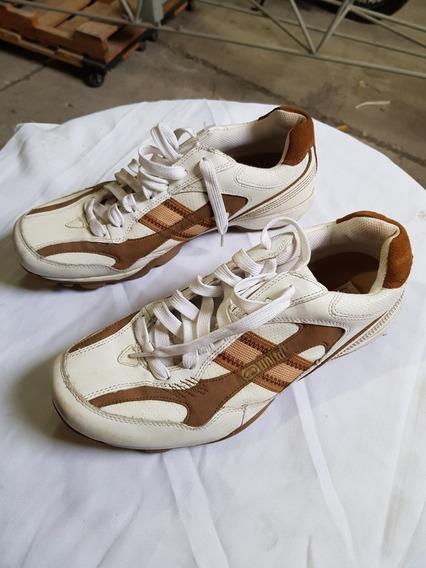Zapatillas Ecko Unltd Traidas De Usa, Como Nuevas.
