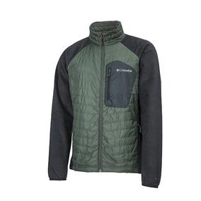 a6a2bddee57 Jaqueta Columbia Climate High Jacket