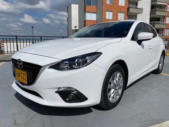 Mazda 3 Sport 2016 Aut Touring