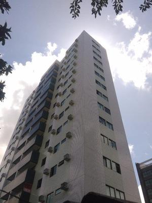 Apartamento Top -com Tour Virtual Com 3 Dormitórios À Venda, 100 M² Por R$ 450.000 - Parnamirim - Recife/pe - Ap0104