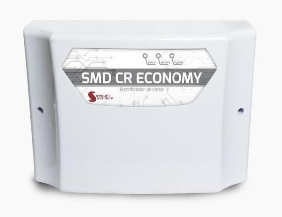 Central De Choque Eletrificador De Cerca Smd Cr Economy Gcp