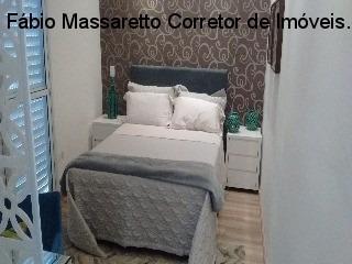 Imagem 1 de 21 de Apartamento - A Venda - Itatiba - Ap00083 - 2719121