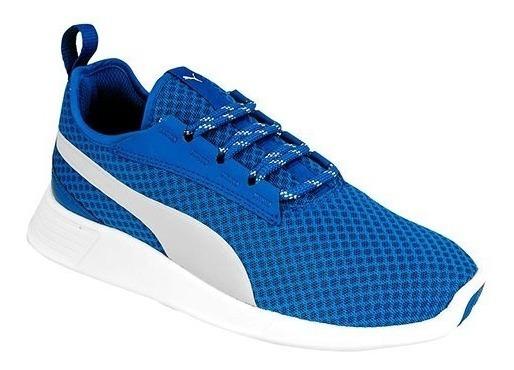 Tenis Puma St Trainer Evo V2 Mujer Correr Gym Gimnasio Fit