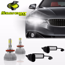 Kit Lampada Xenon Super Led H7 6000k Hyundai I30