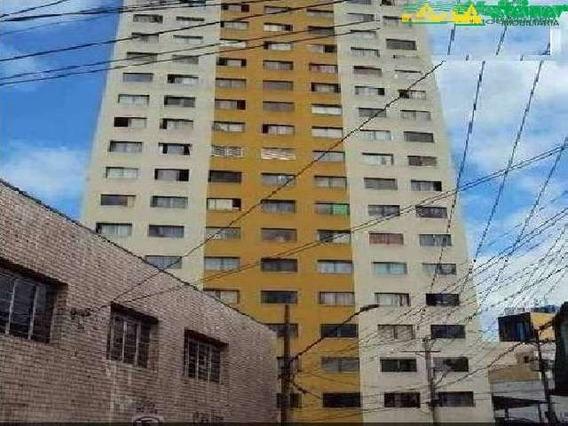 Venda Apartamento Kitnet Centro Guarulhos R$ 155.000,00 - 31081v