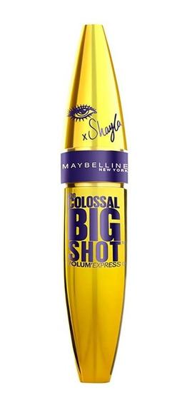 Mascara De Pestanas Big Shot Maybelline