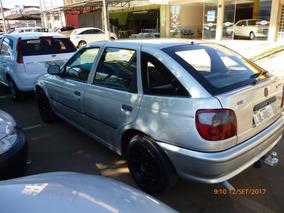 Volkswagen Pointer 1996 Prata Gasolina