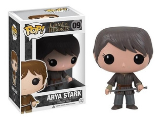Funko Pop Games Of Thrones - Arya Stark 09