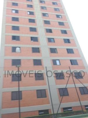 Ref.: 8184 - Apartamento Em Osasco Para Venda - V8184