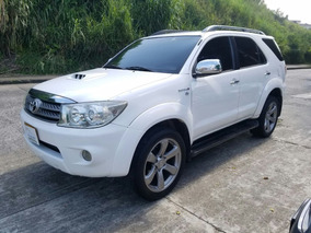 Toyota Fortuner 3.0 Turbodiesel Mecanica Modelo 2009