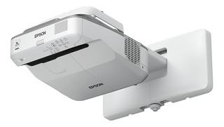 Video Proyector Interactivo Epson Brightlink 685wi+