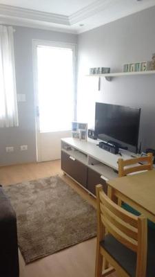 Apartamento Residencial À Venda, Cidade Parque São Luiz, Guarulhos - Ap4187. - Ap4187