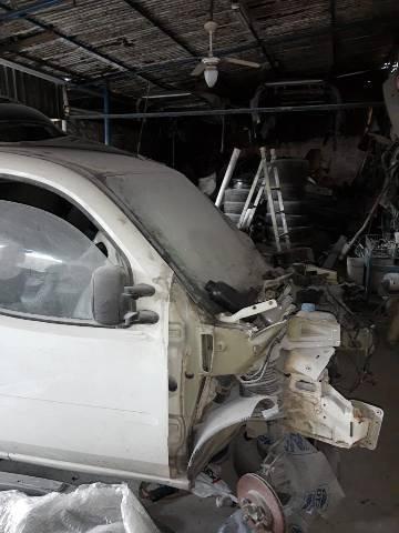 Fiat Doblo 1.3 16v Ex Fire 5p 2003