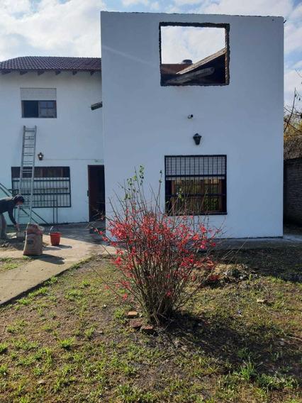 Venta De Casa 4 Ambientes Dueño Directo Merlo Buenos Aires