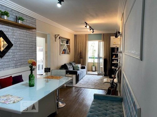 Apartamento À Venda - Santana, 3 Quartos,  72 - S893123401