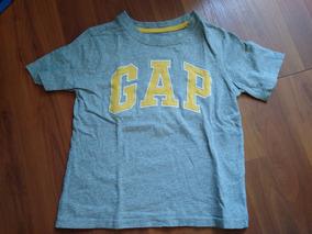 Playera Gap 5 Años