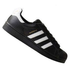 Tênis adidas Superstar Preto Masculino E Feminino Original