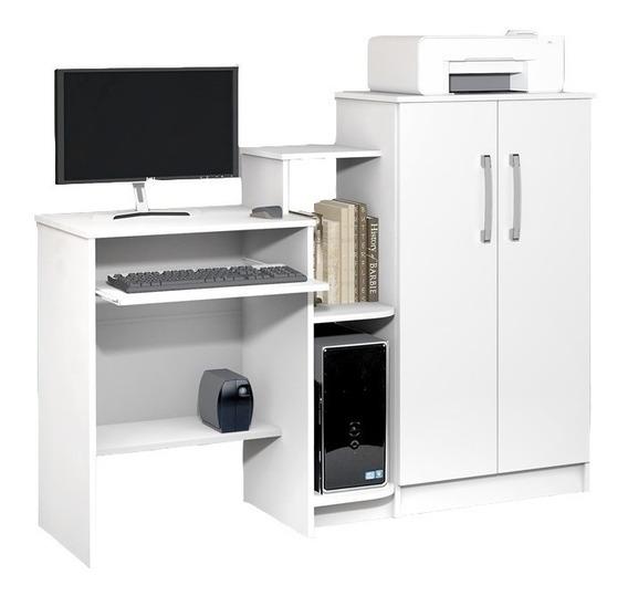 Mesa Computador Escrivaninha Arm.super Office