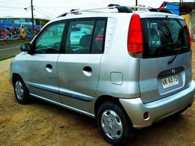 Hyundai Atos Gls 1.0cc Hiunday Hiundai