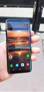Celular Samsung Galaxy S8 Impecable Libre En Caja