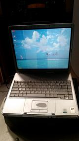 Notebook Compaq Presario M 2000