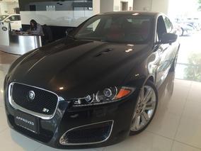 Jaguar Xf Xfr 2013 Seminuevos