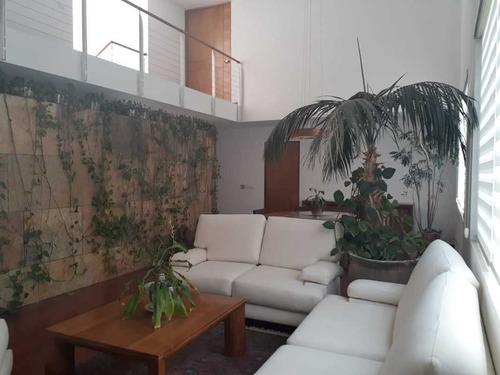 Imagen 1 de 15 de Departamento En Venta, Miguel Hidalgo, Ciudad De México