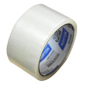 Fita Adesiva Transparente 48 Mm X 100 M - Norton