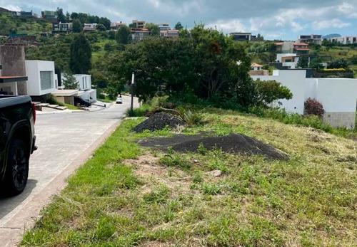 Imagen 1 de 2 de Terreno En Venta En Campo De Golf Tres Marias, Morelia