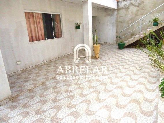 Casa À Venda Em Parque Jambeiro - Ca002764