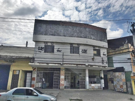 Loja Em Raul Veiga, São Gonçalo/rj De 1200m² À Venda Por R$ 3.500.000,00 - Lo279431
