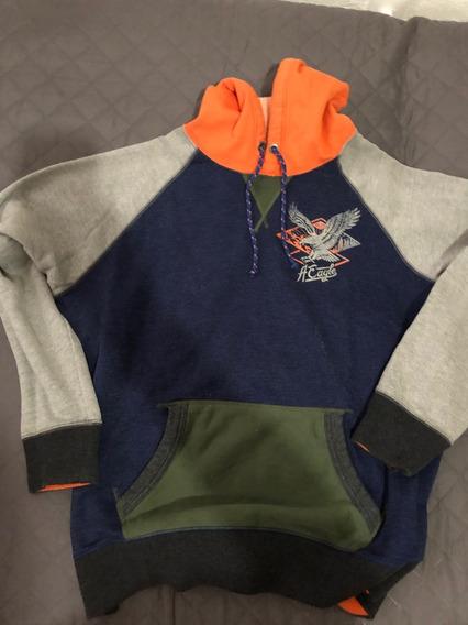 Juego De Pants American Eagle Sudadera Y Pantalonera Tallaxl