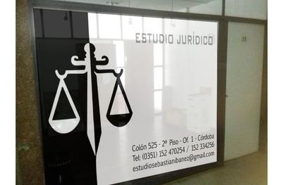 Publicidad Vidriera Comercial Vinilos