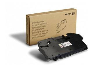 Cartucho De Residuos Xerox