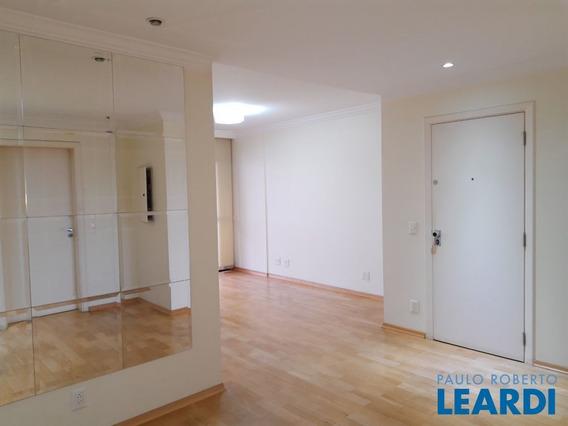 Apartamento - Sumaré - Sp - 584161