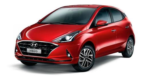 Imagem 1 de 8 de Hyundai Hb20 1.0 Platinum Tgdi Flex Aut. 5p