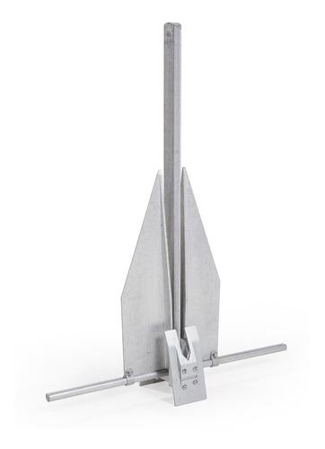 Ancla Aluminio Guardian G7 Fondeo Lancha Nautica